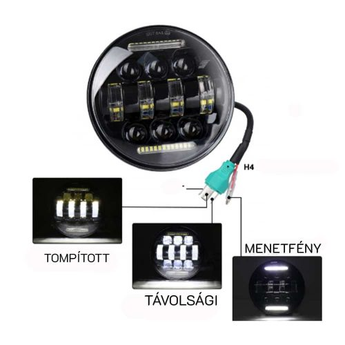 led motor elso lampa 8