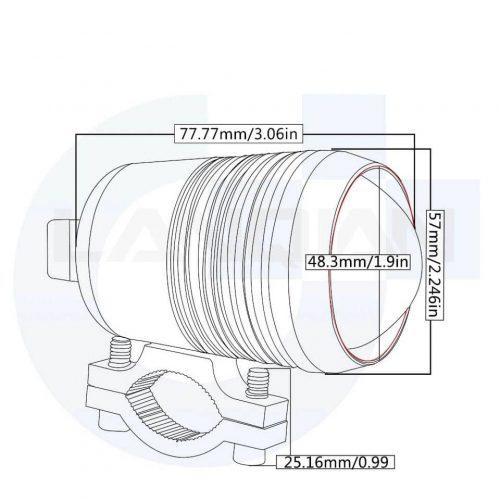 motor kodlampa 2
