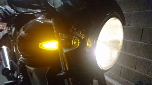 motor led index 2