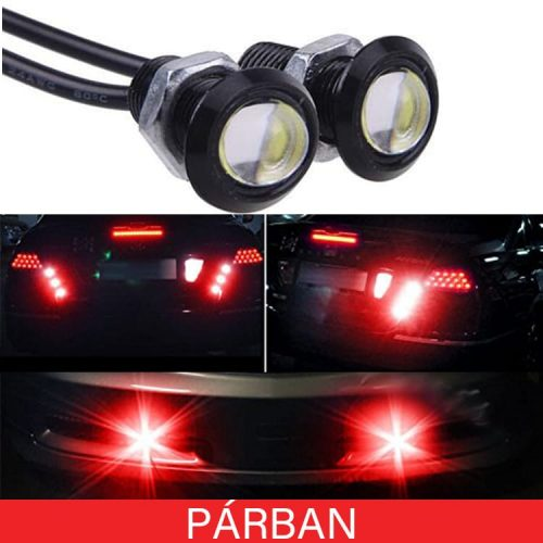 eagle eye led piros 1