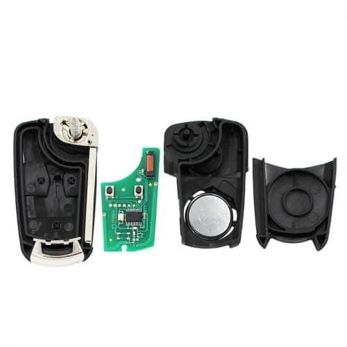 opel bicskakulcs elektronika 1