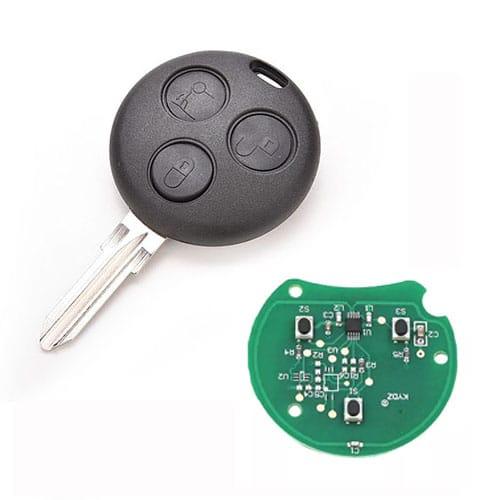 smart nyerskulcs elektronika