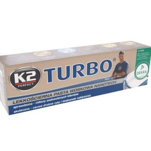 polirozopaszta k2 turbo