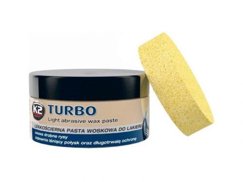 turbo polirozopaszt