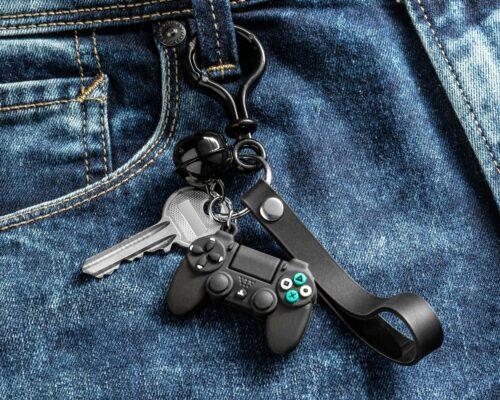 gamer kulcstarto 2