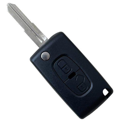 peugeot 4007 kulcs 2